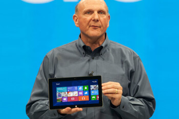 Microsoft Surface and its impact on the tablet market