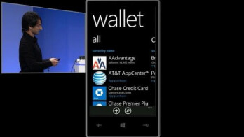"Windows Phone 8 to include the ""most complete"" digital payment experience with Wallet Hub"