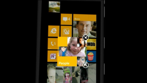 Future updates to Windows Phone 8 coming over the air