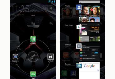 Motorola Droid RAZR, RAZR MAXX getting ICS update today: will make them first Verizon LTE phones with global roaming