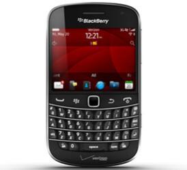 Current RIM flagship BlackBerry Bold 9930