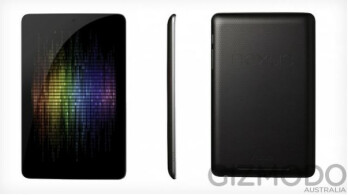 Google Nexus 7 tablet leaks out: internal training document confirms all your hopes
