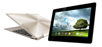 Pricing and release date announced for ASUS Transformer Pad Infinity TF700