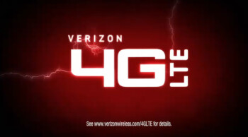 Verizon has a huge lead on other carriers when it comes to markets served with LTE