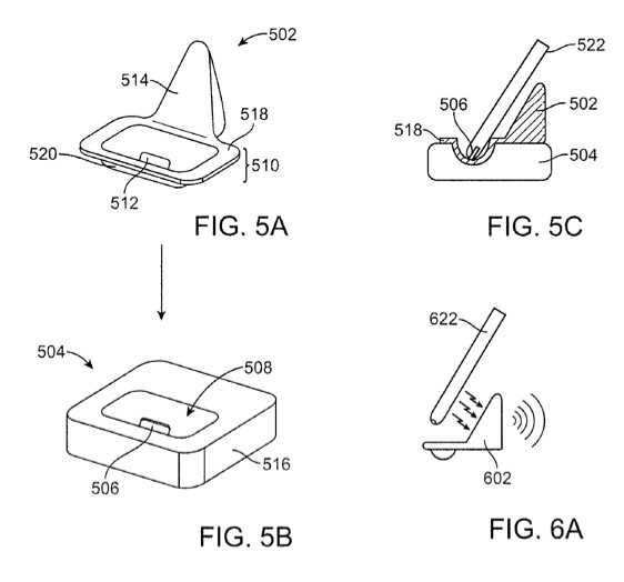 27 patents awarded to apple