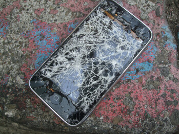 In July, the odds rise that your phone will crack or drown