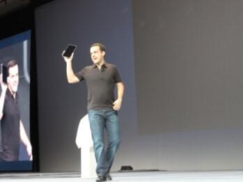 Hugo Barra introduces the Google Nexus 7