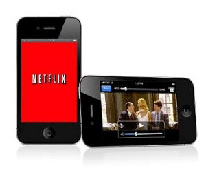 Netflix users might not be able to use the service on their smartphone Friday night - For some, Netflix is dark on Friday night due to weather related problems with EC2 servers