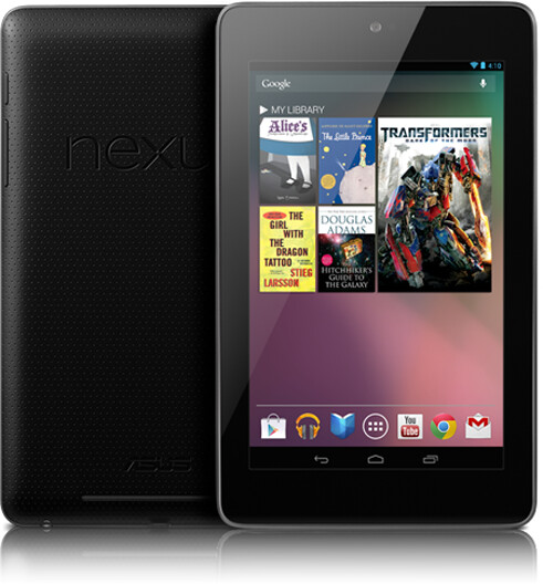 Brick be gone! Google releases full factory OS image for Nexus 7