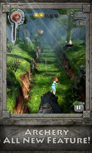 Temple Run: Brave - iOS, Android - $0.99
