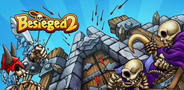 Besieged 2 - Free