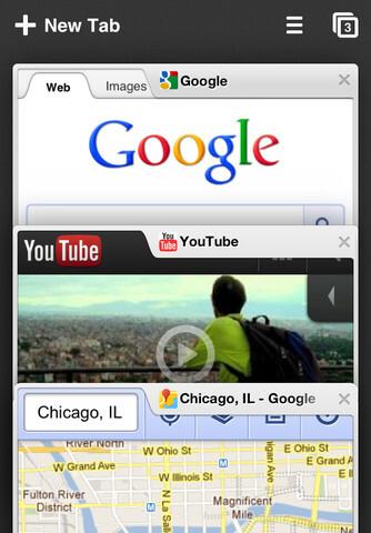 Chrome - iOS - Free