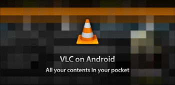Early beta of VLC media player hits Android: only for hackers