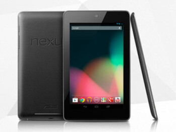 The Google Nexus 7 infringes on Nokia patents according to the Finnish handset maker