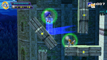 Sonic 4 Episode II isn't limited to Tegra 3 devices anymore, all Android devices can check it out