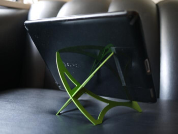 PRIZM stands for tablets and smartphones hands-on