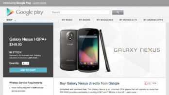Opinion: Will Apple's ban backfire and only add to the popularity of the Galaxy Nexus?