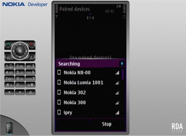 Nokia's RDA shows the Nokia Lumia 1001 - Forget the Nokia Lumia 910, now the Nokia Lumia 1001 appears