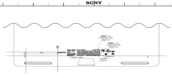 Potential Sony Tablet S successor spotted at the FCC