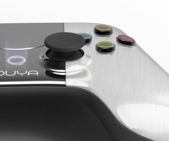 Ouya Android game console arrives on Kickstarter, if funded will arrive in March 2013