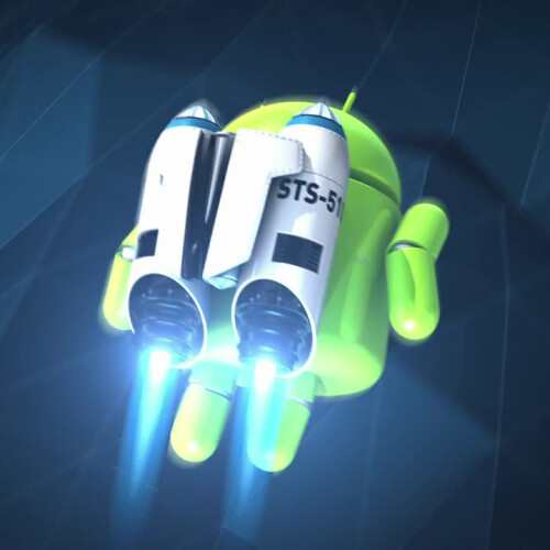 Google Play is now just 50,000 apps short of beating the App Store selection