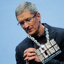Apple is even richer now