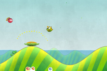 Tiny Wings 2 for iOS