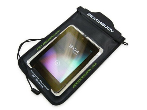 Proporta Beachbuoy waterproof case