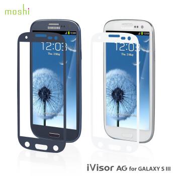 Moshi iVisor Screen Protector