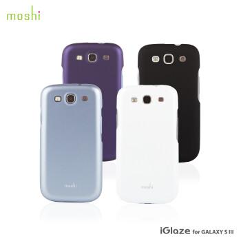 Moshi iGlaze Cases