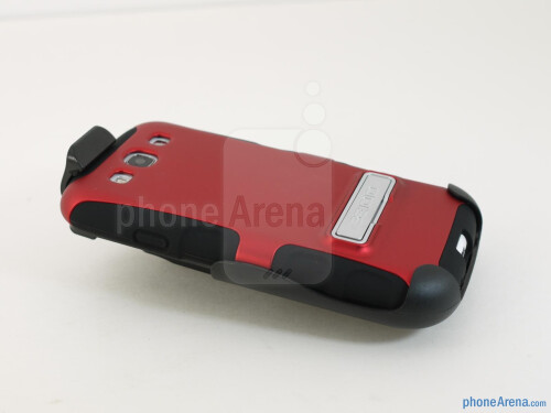 Seidio Active Case and Holster for the Samsung Galaxy S III hands-on