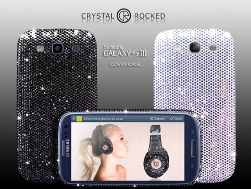 Crystal Rocked