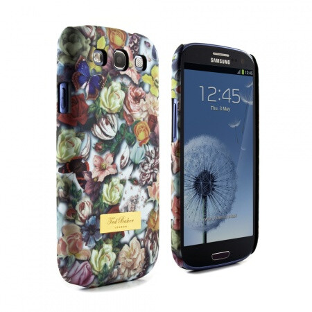 Decoupage by Ted Baker