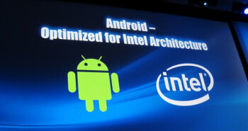Can you develop a great mobile game for an Android powered Intel based mobile device?