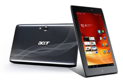Acer Iconia A100 Tablet - $230