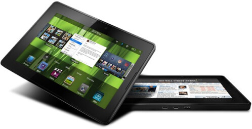 BlackBerry PlayBook refurb - prices vary, sold for $160
