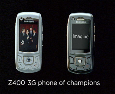 Samsung to supply Helio with new handset?