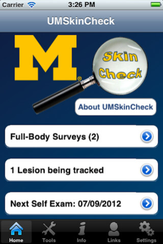 This iPhone app could potentially detect skin cancer, but would you let it?