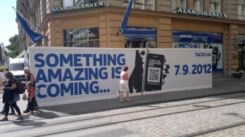 What could Nokia have in stock for September 7?