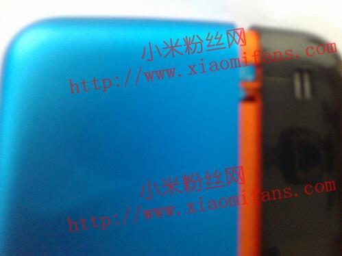 Xiaomi MIUI-MI2 photos