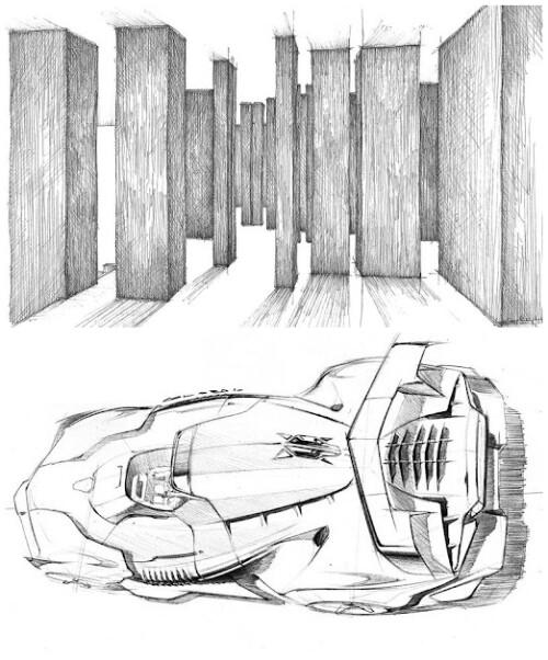 Draw Something Sketchy