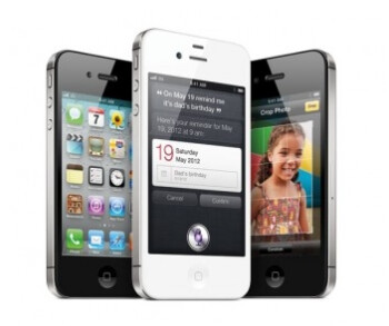 Refurbished 16GB iPhone 4S available for $100 at RadioShack
