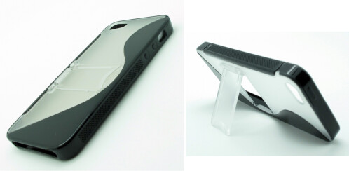 Alleged iPhone 5 cases hint at a larger screen and smaller dock connector
