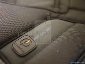 Powerbag Tablet Messenger hands-on