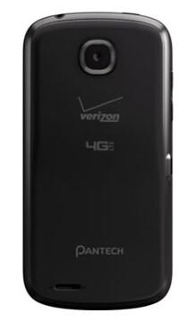 Pantech Star Q for Verizon
