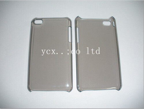 Another case maker flaunts alleged iPhone 5 design mould or prototype