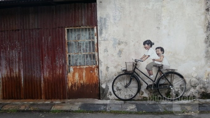 Zac Hor - Samsung Galaxy S IIIPenang, MalaysiaLast time's winner - Cool images, taken with your cell phone #47