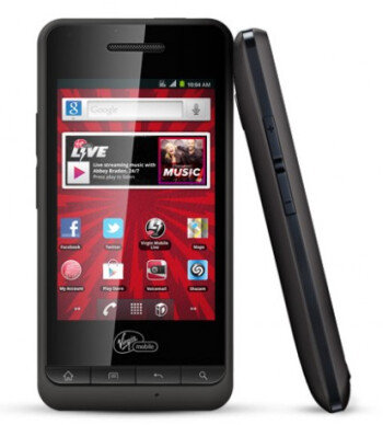Move from featurephone to smartphone for just $79.99