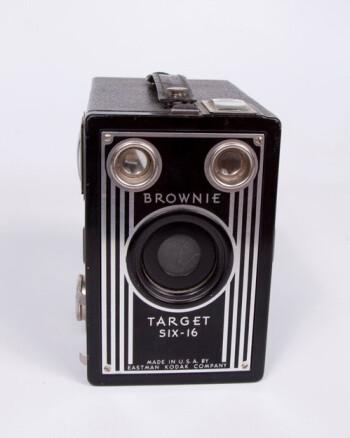 Kodak has fallen greatly since the old days