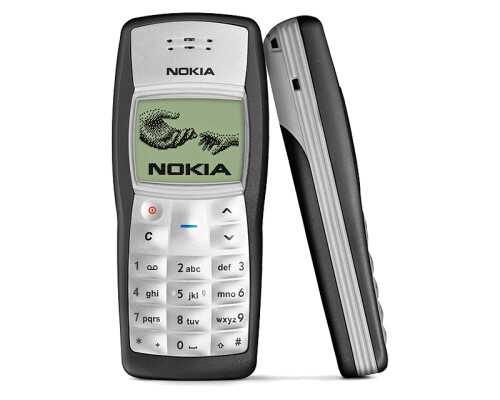 World's best-selling phone